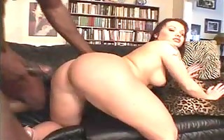 an incredibly sexy and obese hotty fucks and