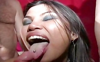asian slut tamike cum compilation
