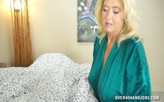 breasty d like to fuck wakes up a juvenile man