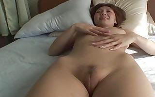 oriental oral-service pleasure