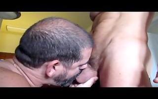 large dick irrumation