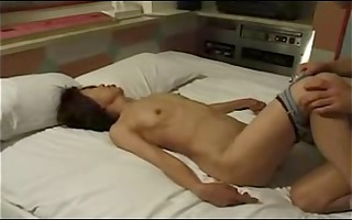 79yr old japanese granny likes younger dong