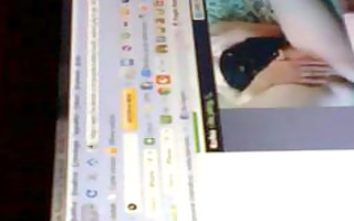 mommy on livecam acquire horny