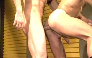 giant weenie bouncing