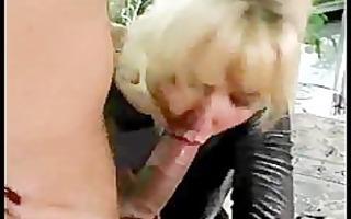 sexy three-some in classic scenes