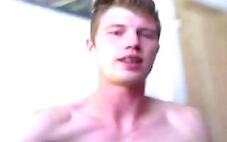 danish juvenile lad and danish older lad -