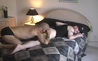 junior takes a licking 10 - scene 11
