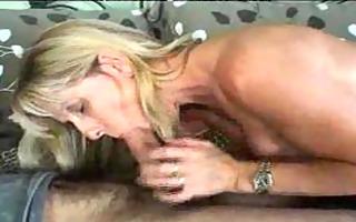 horny granny amatuer 83 y.o. carol takes on a 52