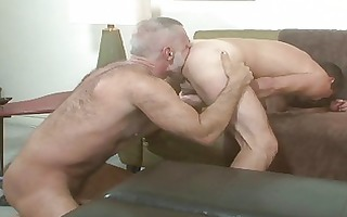 mature homo hunks licking every others arse