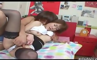 yuuna miyazawa shows us how part8