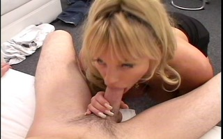 milf...the mom we have all crave to fuck. she is