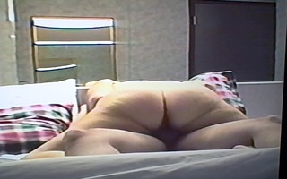 fantastic booty wife