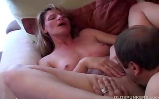 very hawt older amateur t live without to fuck
