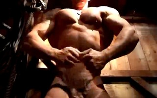 muscle solo 1157