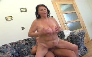 granny sure can her sex