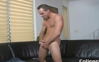 devinadams jerking off his nice college dong part0
