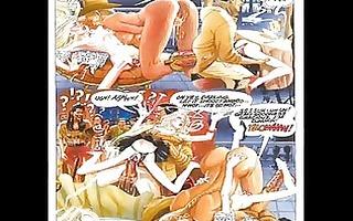 slim golden-haired loves huge rod fetish comic