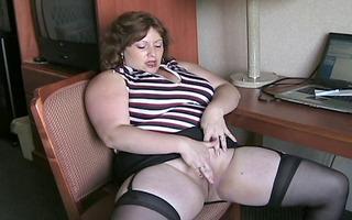 chunky secretary r78
