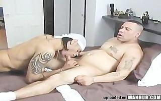 toro & papi chulo