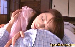 lewd japanese mature honeys engulfing part1