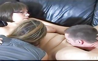 master mommy teaches son a lesson