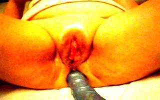 massive sex tool play