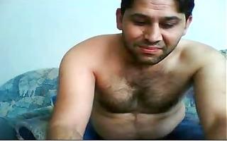 str guys feet on webcam #11
