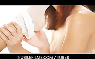 nubile films romantic night in