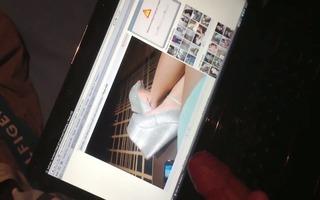 tribute for nadine9405x glamorous feet