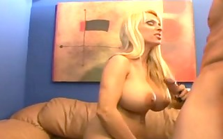 large tit blonde mother id like to fuck acquires