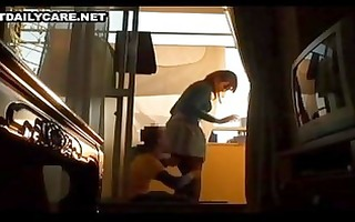 peeping tom bonks a abode wife