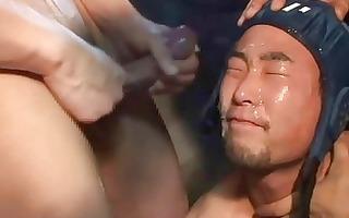 japanese homosexual guys sex clip