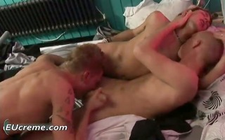 homo twinks sex with jake maxxie and sam part6