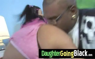 my daughters fucking a dark guy 3