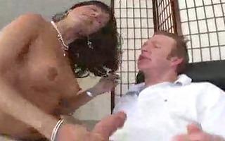 hawt milf does anal