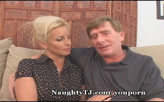 hubby demands wife acquires screwed by ally