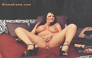 tattooed and pierced mother i