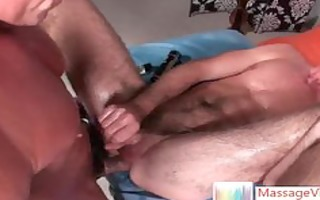 matthew acquires his super lubed dark hole