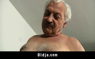 grand-dad fucker chill out lustful stephanie
