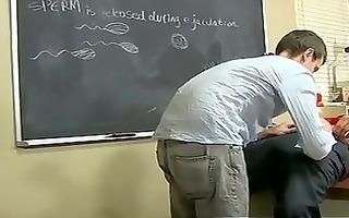 fantastic twinks timo garrett gives his teacher
