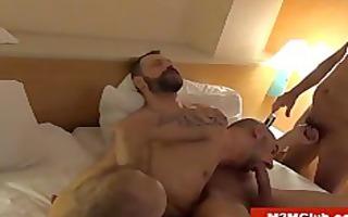 spanish dudes barebacking