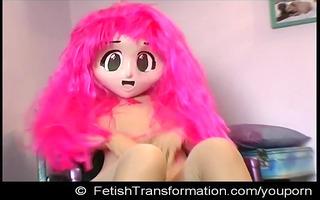 mad fetish transformation