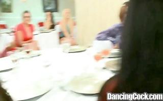 dancingcock large dick restaurant.p9