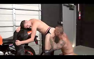 chaseyoung and kyle savage - dad and boy