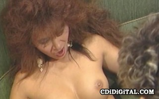 jade east - asian slut having spicy sex with a