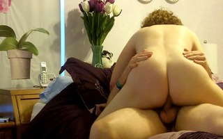 s garb mommy jumps on daddy part 3