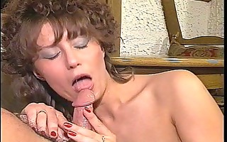 mother i doxy sucks and bonks outdoors