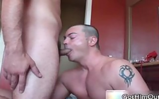 jake fucking and sucking chubby homosexual