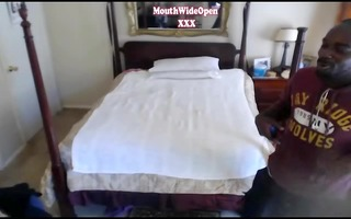 big beautiful woman becky and boyfriend does porn