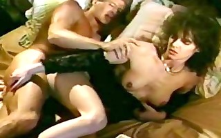 aja vintage sex with a sexy pornstar